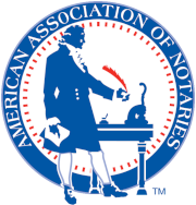 How to Become a Notary in Texas   American Assoc  Notaries