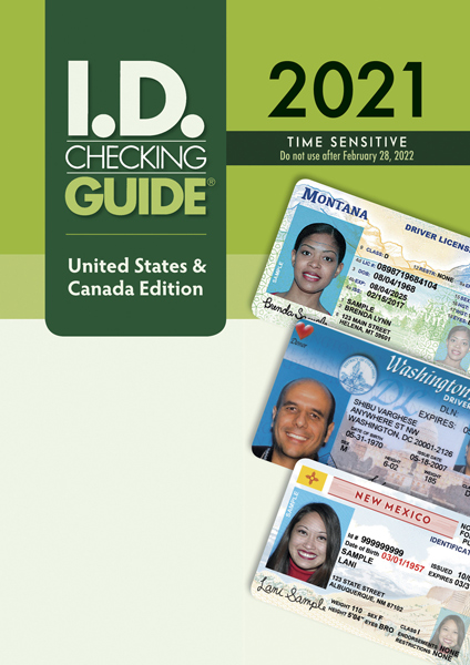 Notary ID Checking Guide 2021 Edition for Texas Notaries