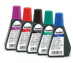 Notary Stamp Ink Refills (1 fl. oz.)