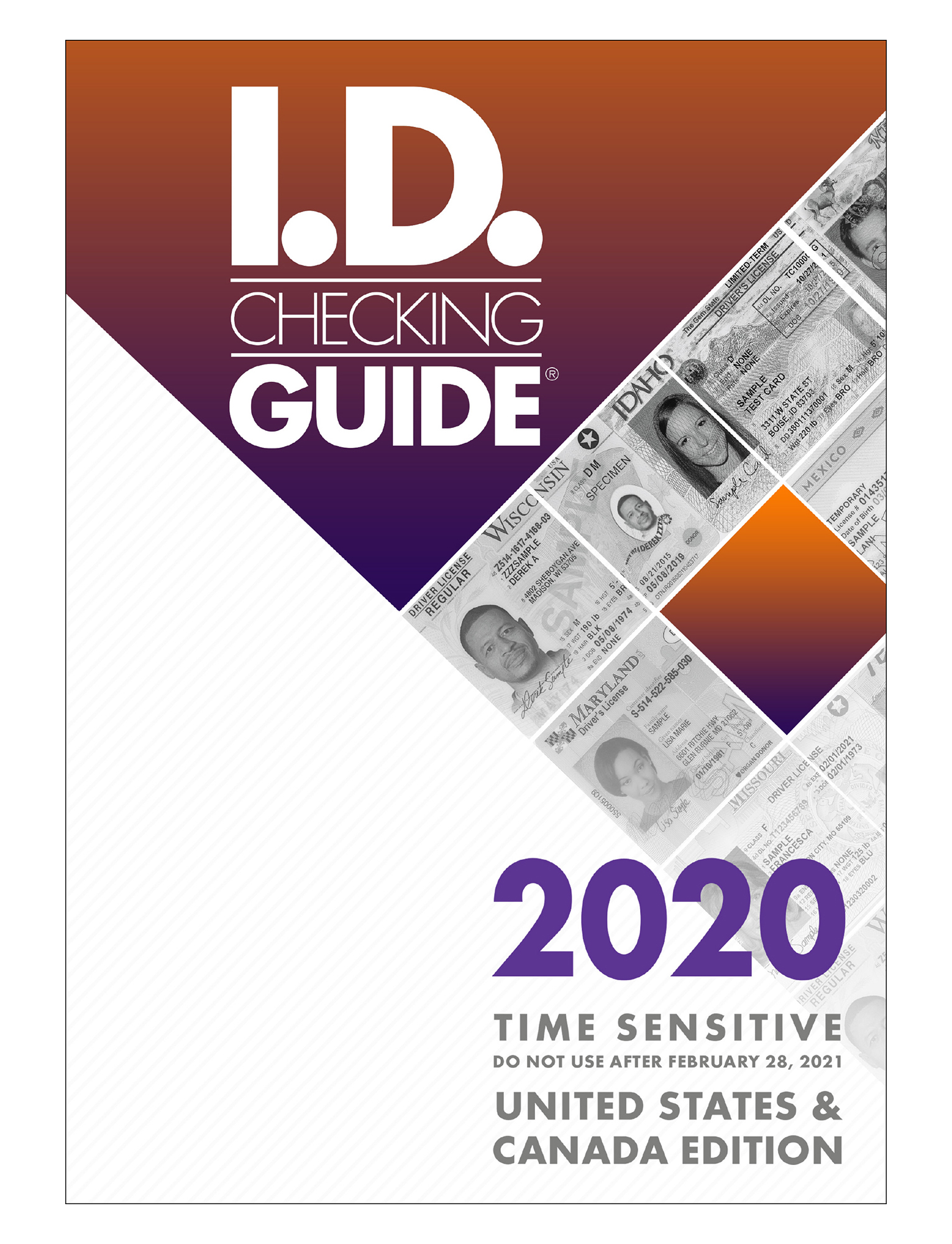 ID Checking Guide 2020 Edition