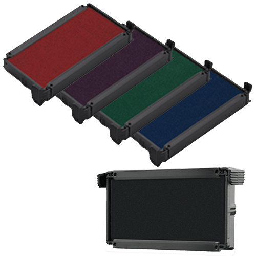 Replacement Ink pads for Notary Self-Inking Stamps