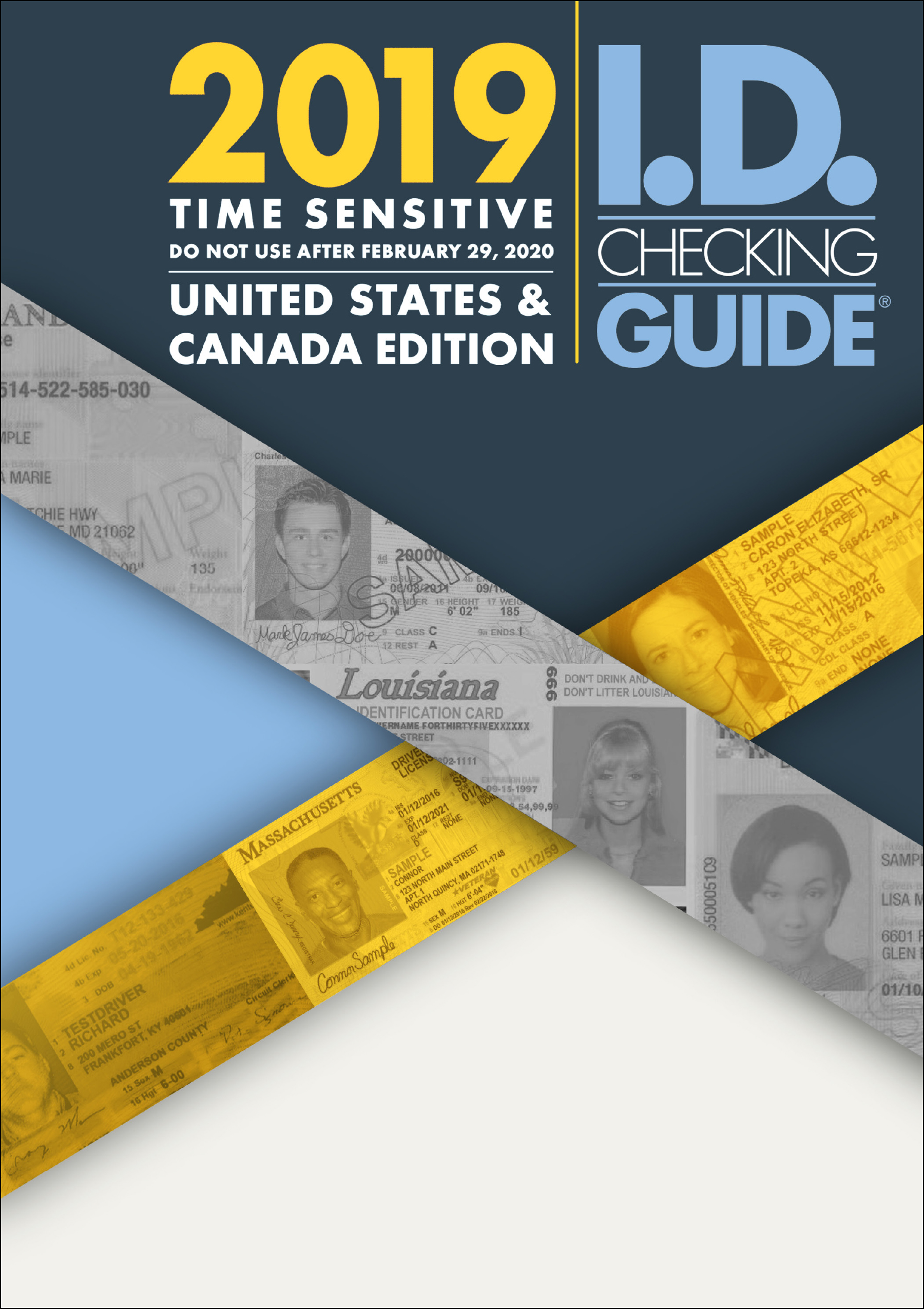 ID Checking Guide 2019 Edition